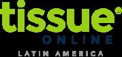 Logo Tissue Online Latin America
