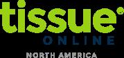 Logo Tissue Online North America