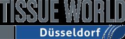 Logo Tissue World Dusseldorf