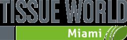 Logo Tissue World Miami