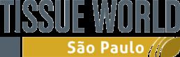 Logo Tissue World Sao Pablo